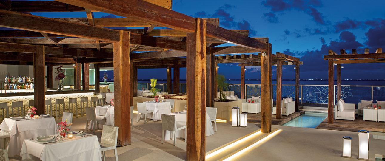 Review of Secrets The Vine, Cancun