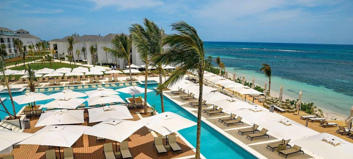 Review of Excellence Oyster Bay, Jamaica
