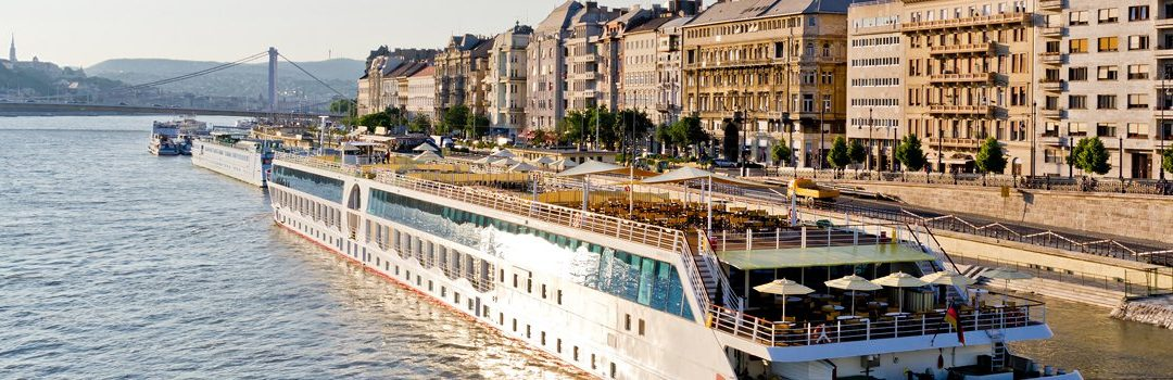 4 Things to Consider Before Booking a River Cruise