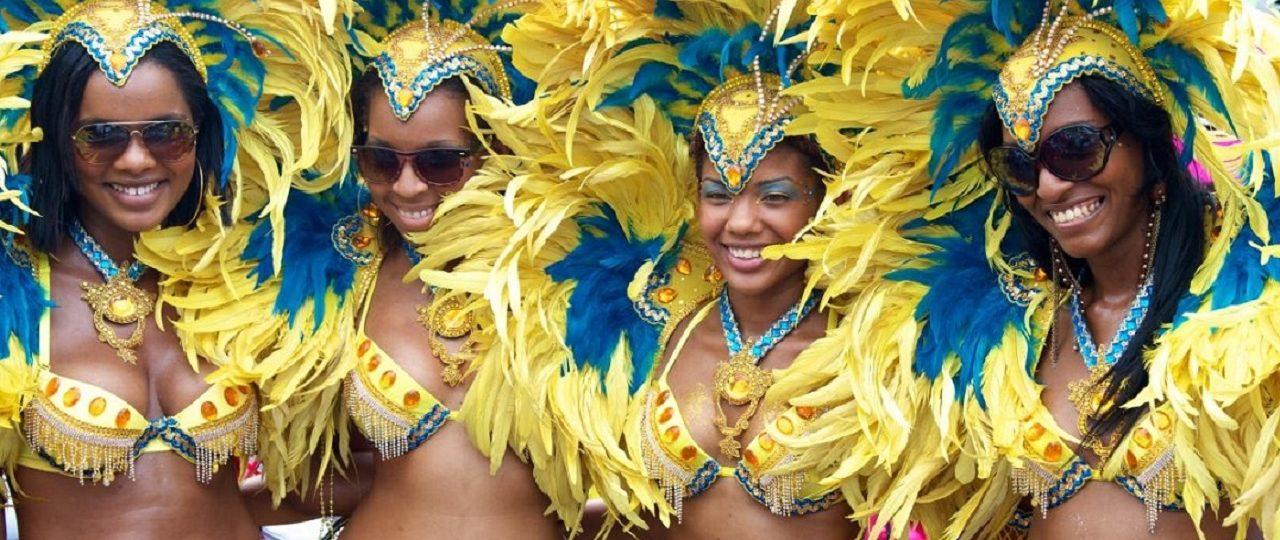 Island Festivals Offer Vibrant Cultural Displays