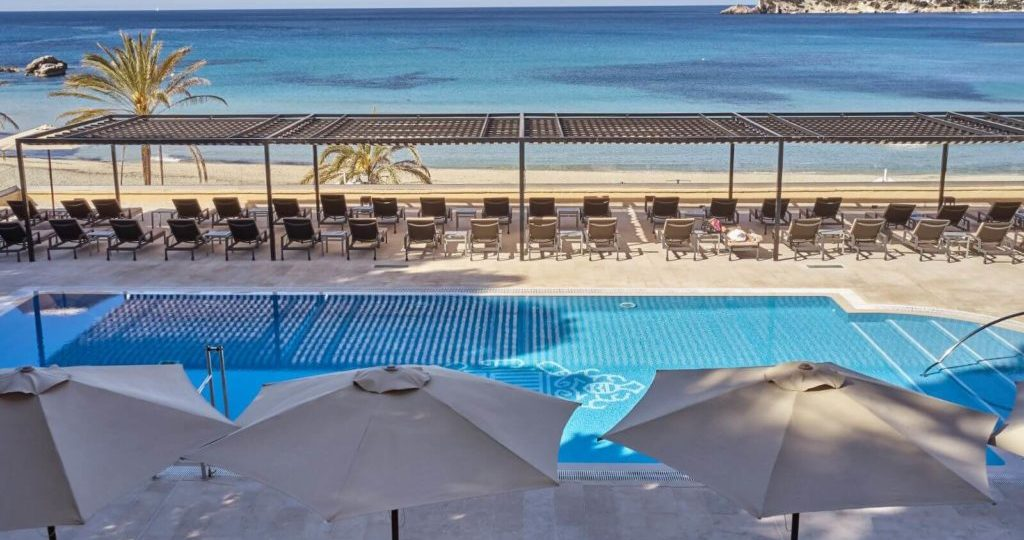 AMResorts debuts its first Secrets-branded property in Europe