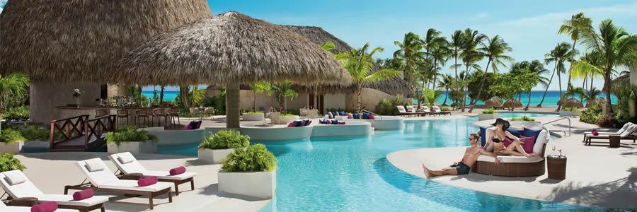 secrets cap cana all inclusive honeymoon