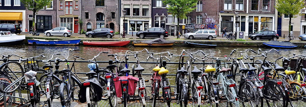 Read more about the article 5 European Cities to Cycle In