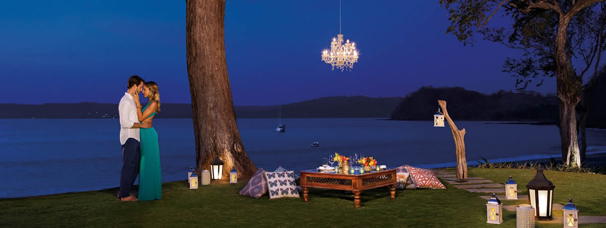 SEPCR Romantic Dinner Tree 2