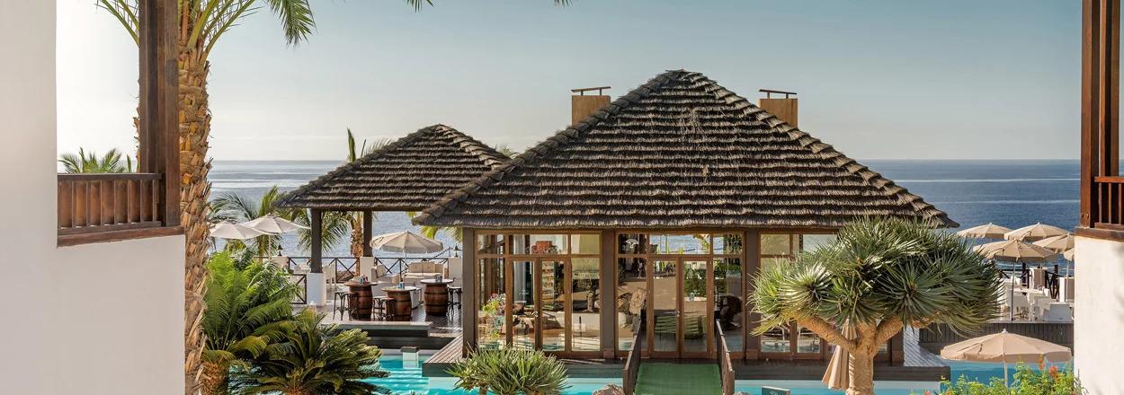 Now Open: Secrets Lanzarote Resort & Spa
