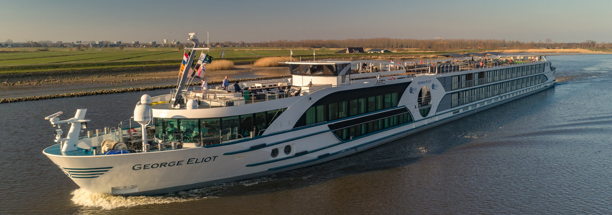Riviera River Cruises Among 10Best Readers' Choice Winners