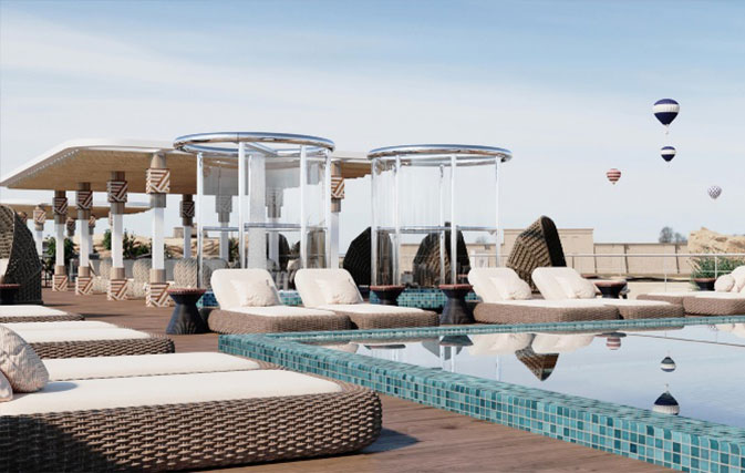 AmaWaterways 25th new river cruise ship sets sail in Sept 2021