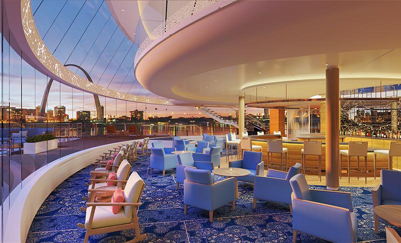 mississippi rive cruises