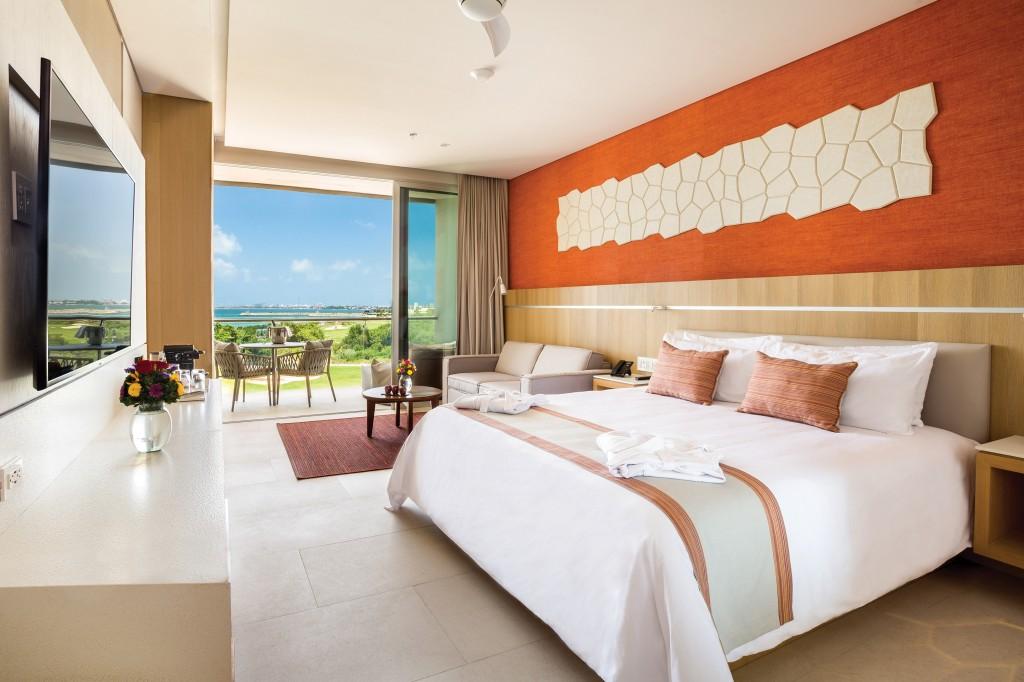 Dreams Vista Cancun Room Photos