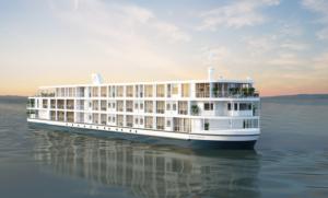 Viking River Cruise Mekong