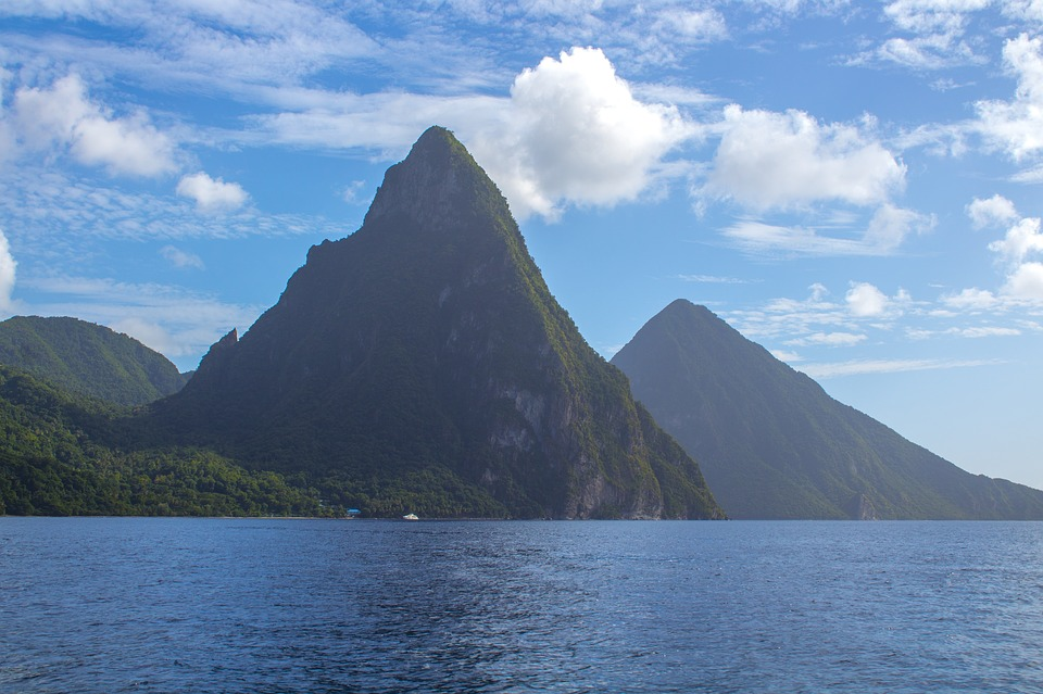 Saint Lucia Continues to Ease Visitor Restrictions