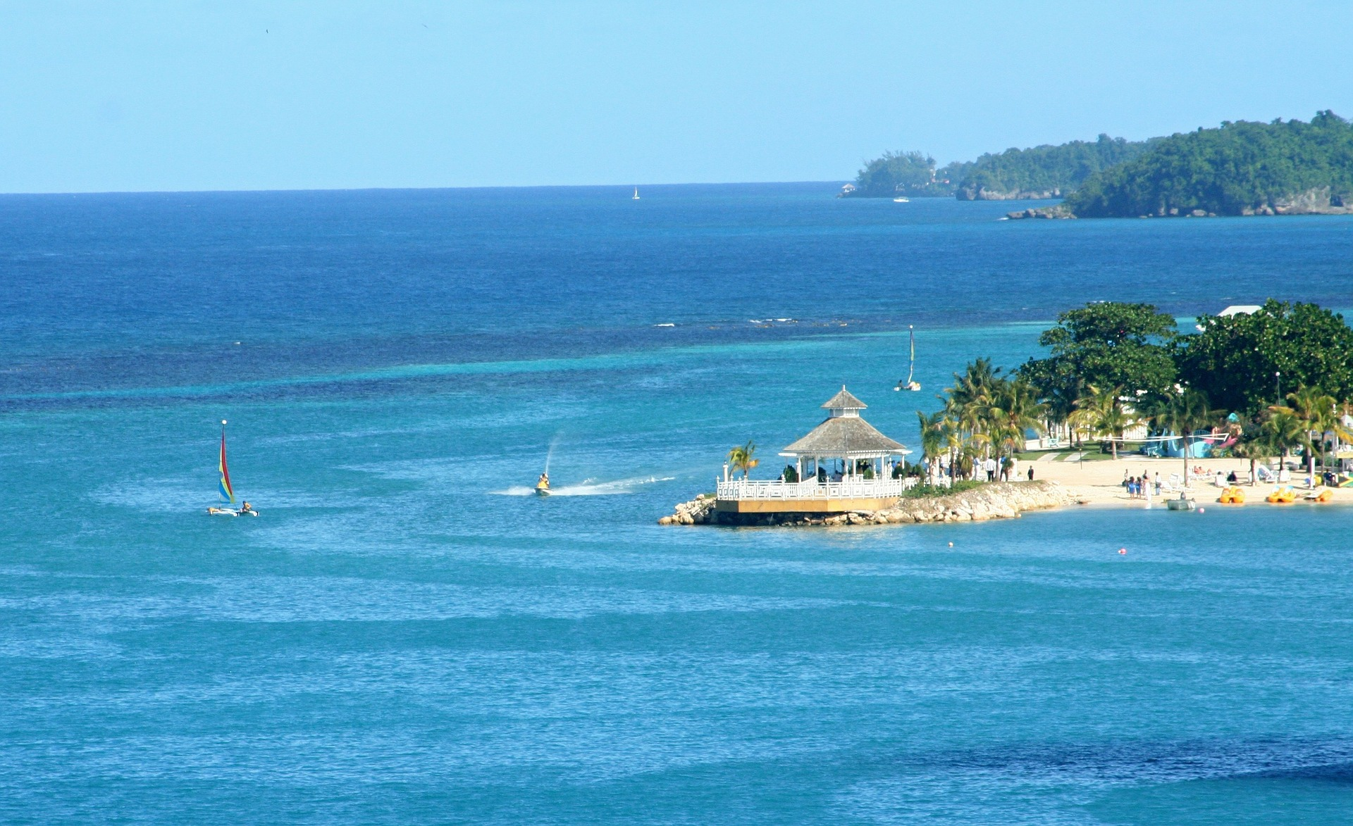 Jamaica Travel Restrictions