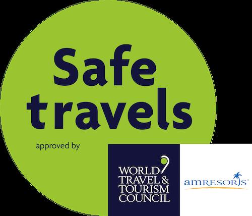 WTTC SafeTravels Stamp AMR 1