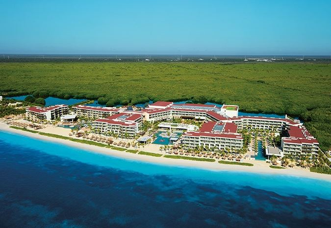 AMResorts Continues Global Expansion with 59 New Resorts Planned