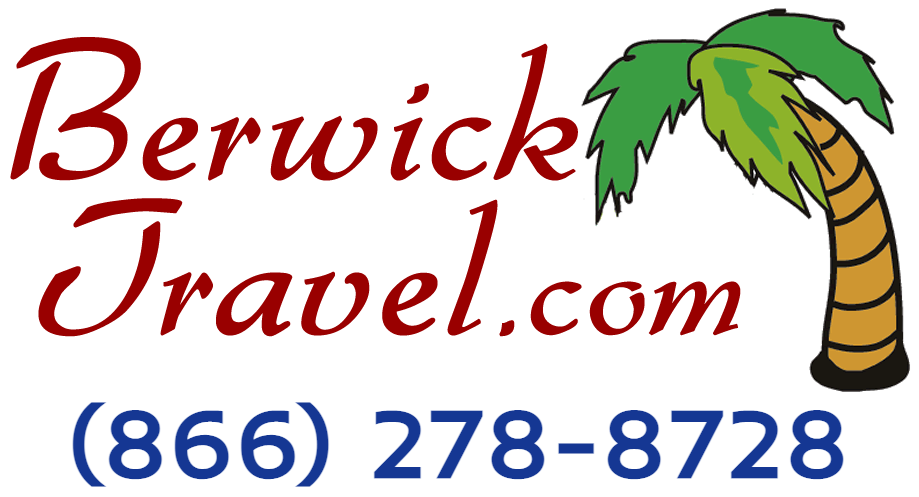 Berwick Travel
