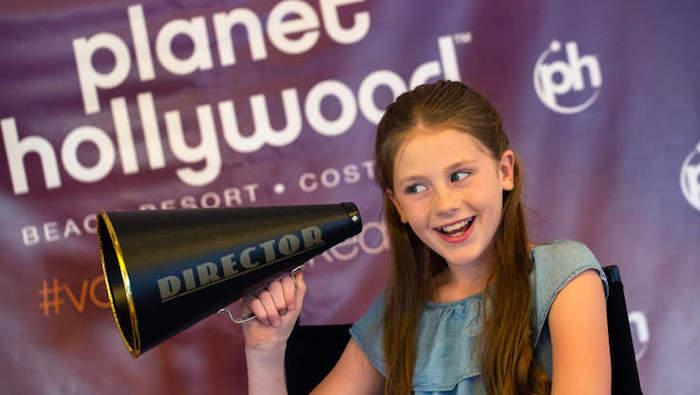 Planet Hollywood Cancun Kids Club
