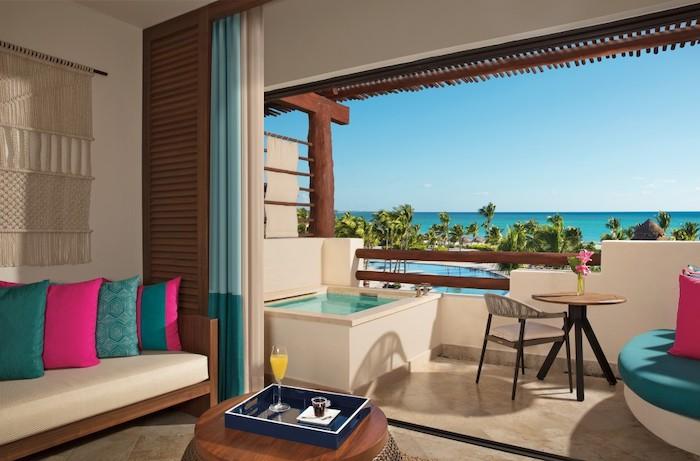 Secrets Maroma Beach Rooms