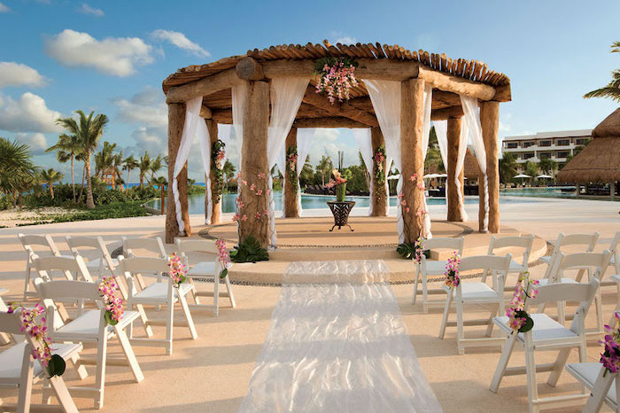 Secrets Maroma Beach Weddings