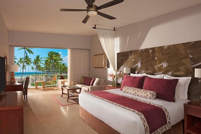 Dreams Royal Beach Rooms