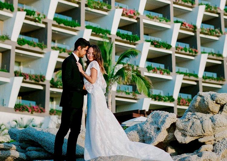 Grand Velas Los Cabos Weddings