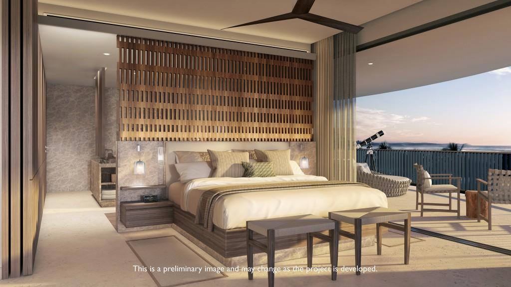 Dreams Bahia Mita Rooms
