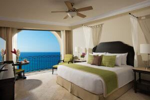 Dreams Los Cabos Rooms
