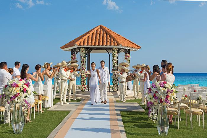 Dreams Los Cabos Weddings