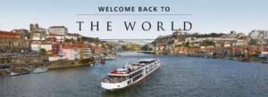 Viking River Cruise Restart