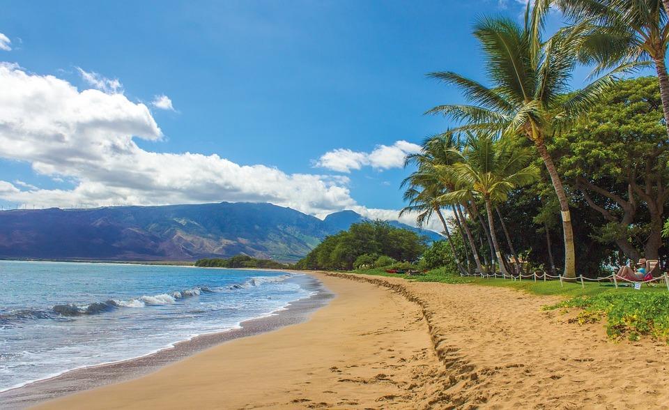 Hawaii Drops Testing