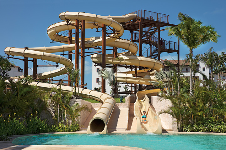 Top 10 Best Family All-Inclusive Resorts in Mexico: Dreams Playa Mujeres