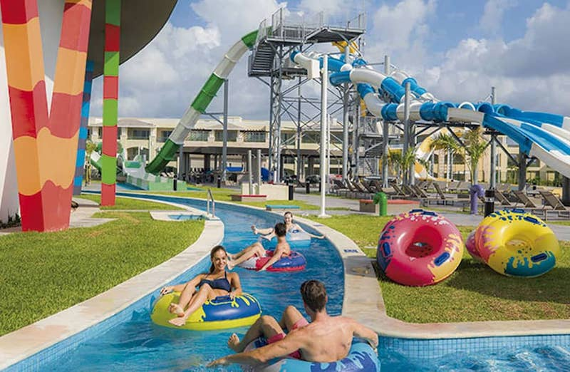 Top 10 Best Family All-Inclusive Resorts in Mexico: The Grand at Moon Palace